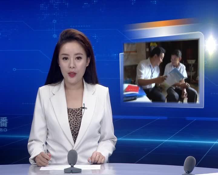 杨义荣:脱贫路上,不能让一个村民掉队
