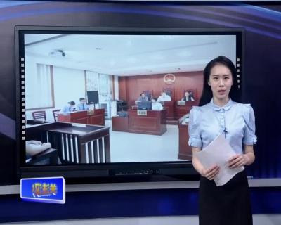 男子放炮引燃烟花爆竹店 法院一审获刑四年半.mp4