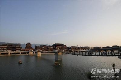 陕西:汉中西乡第一届民俗文化艺术周将举行