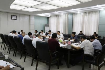 宁强县县委常委会召开2017年第13次会议