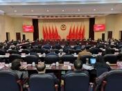 省政协召开住陕全国政协委员座谈会